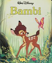 Cover of: Bambi | Walt Disney Company