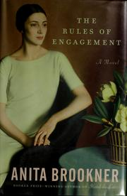 Cover of: The rules of engagement
