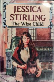 Cover of: The wise child