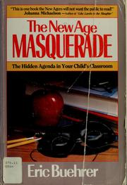 Cover of: The New Age masquerade