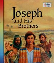 Cover of: Joseph and his brothers