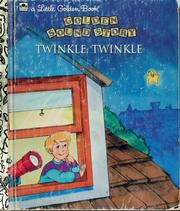 Cover of: Twinkle, twinkle