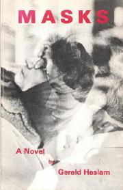 Cover of: Masks: a novel