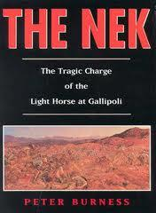 Cover of: The Nek