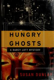 Cover of: Hungry ghosts