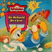Cover of: Old MacDonald has a farm