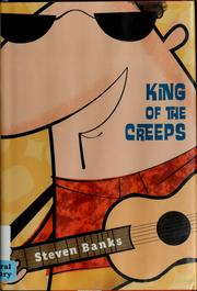 Cover of: King of the creeps