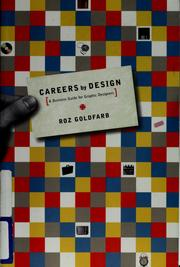 Cover of: Careers by design