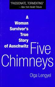 Five chimneys by Olga Lengyel