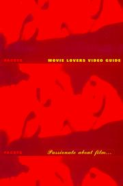 Cover of: Facets movie lovers video guide