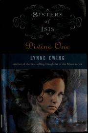 Cover of: Divine one