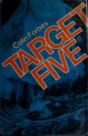 Cover of: Target five