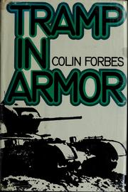 Cover of: Tramp in armor
