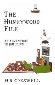 Cover of: The Honeywood file
