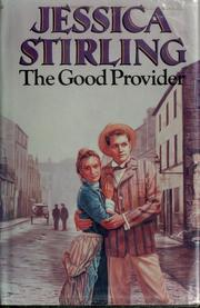 Cover of: The good provider