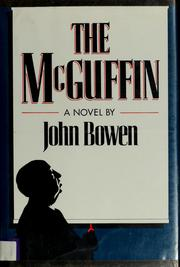 Cover of: The McGuffin