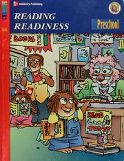 Cover of: Little Critter's reading readiness