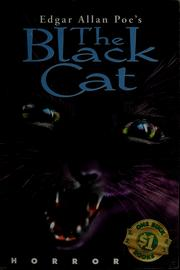 Cover of: The black cat