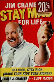 Cover of: Jim Cramer's stay mad for life