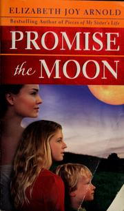 Cover of: Promise the moon