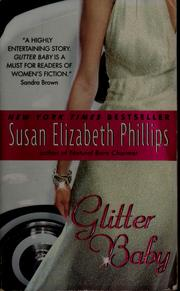 Cover of: Glitter Baby | Susan Elizabeth Phillips