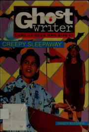 Cover of: Creepy sleepaway