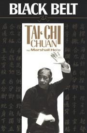 Cover of: Tai Chi Chuan
