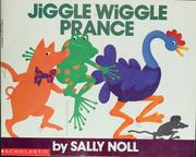 Cover of: Jiggle, wiggle, prance