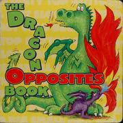 Cover of: The dragon opposites book