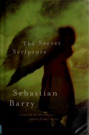 Cover of: The secret scripture