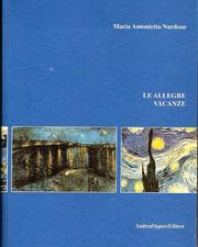 Cover of: Le allegre vacanze |