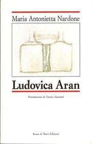 Cover of: Ludovica Aran by