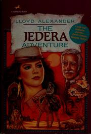 Cover of: The Jedera adventure