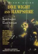 Cover of: Dive Wight and Hampshire |