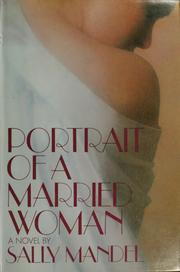 Cover of: Portrait of a married woman