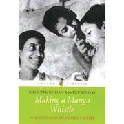 Cover of: Making a Mango whistle