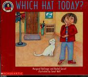 Cover of: Which hat today?