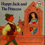 Cover of: Happy Jack and the princess | Aurelius Battaglia