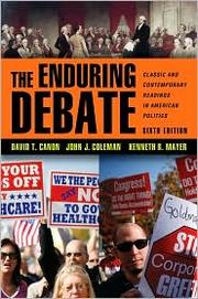 Cover of: The Enduring Debate |