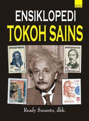 Cover of: Ensiklopedi Tokoh Sains | Ready Susanto