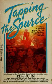 Cover of: Tapping the source