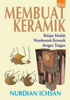 Cover of: Membuat Keramik | Nurdian Ichsan