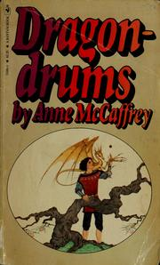 Dragondrums (Harper Hall of Pern #3)
