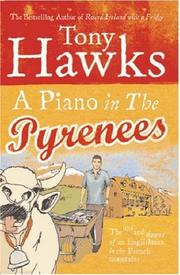 Cover of: A Piano in the Pyrenees