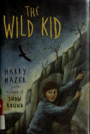 Cover of: The wild kid