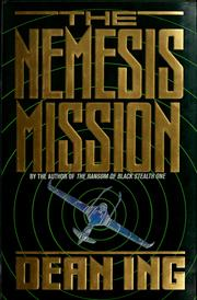 Cover of: The nemesis mission