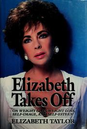 Cover of: Elizabeth takes off