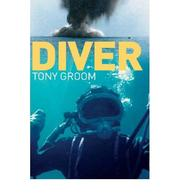 Cover of: Diver by Tony Groom