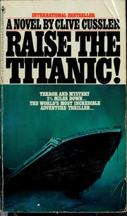Cover of: Raise the Titanic!