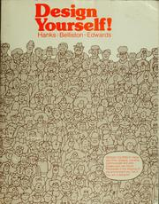 Cover of: Design yourself!